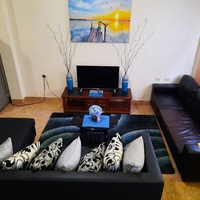 Fully Furnished 2 Bedrooms Townhouse ARANGUEZ