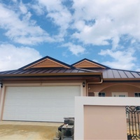 Chaguanas Villa with 3 Bedrooms