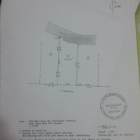 Approved land in Fyzabad