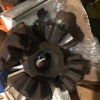 Gear for truck diff