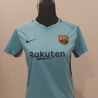 Barcelona Sports T Shirt