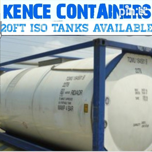 ISO TANKS AVAILABLE-2