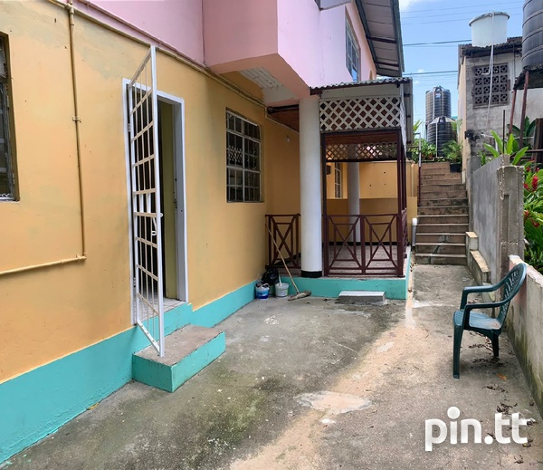 THREE BEDROOM APARTMENT, NICHOLAS VILLE, BARATARIA-7
