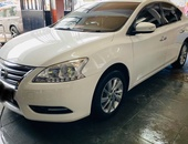 Nissan Sylphy, 2017, PDW