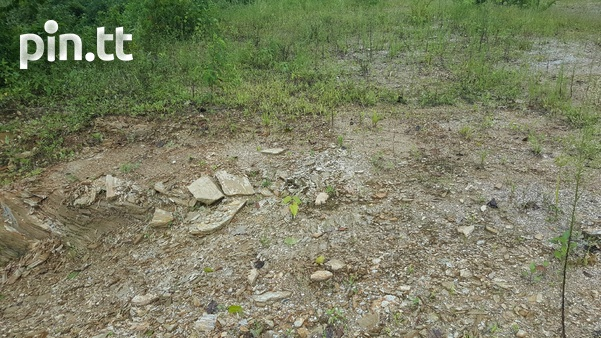 PLOTS OF LAND BLANCHISSEUSSE RD ARIMA CASH BUY ONLY-6