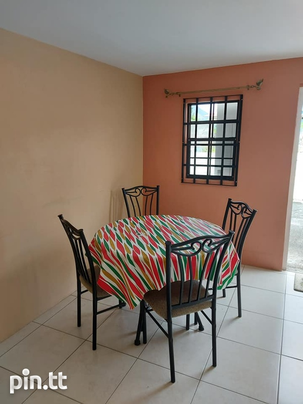 Curupe Jackson Street 1 Bedroom 1 Bath Furnished Apartment-5