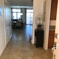 One Woodbrook Place- 3 Bedroom Fully Furnished Townhouse