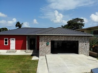 The Red House, Mt Pleasant, Tobago with 3 Bedrooms