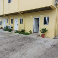 CHAGUANAS 2 BEDROOM TOWNHOUSE
