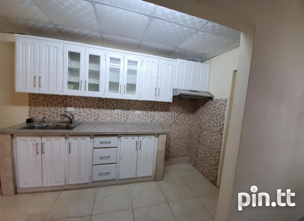 River Estate, Diego Martin Unfurnished 2 Bedroom - Read Description-4