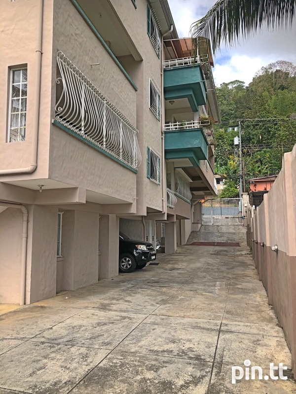 One Bedroom Apartment - St. Lucien Road, Diego Martin-1