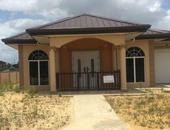 Unfurnished Cunupia 3 Bedroom Home