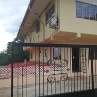 Unfurnished 2 bedroom apartment Hillcrest Drive, Petit Valley