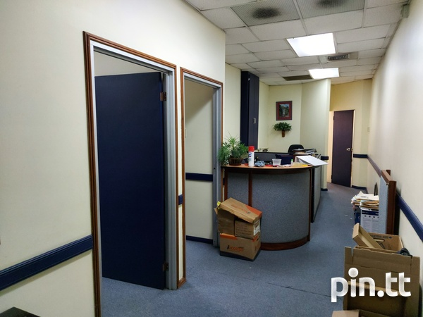 606 sq.ft Atlantic Plaza Commercial Space-1
