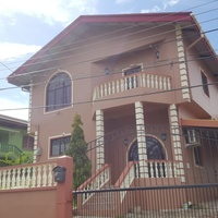 Debe 3 Bedroom House Semi Furnished
