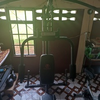 Package Home Workout Equipment