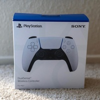 PlayStation 5 DualSence Wireless Controller