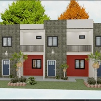 El Reposo Townhouses with 3 Bedrooms