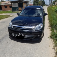 Nissan Wingroad, 2005, PCL