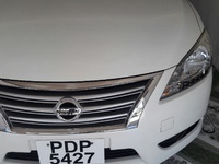 Nissan Sylphy, 2012, PDP