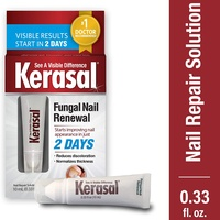 Fungal Nail Renewal, Restores Appearance to Damaged and Discolored Nails