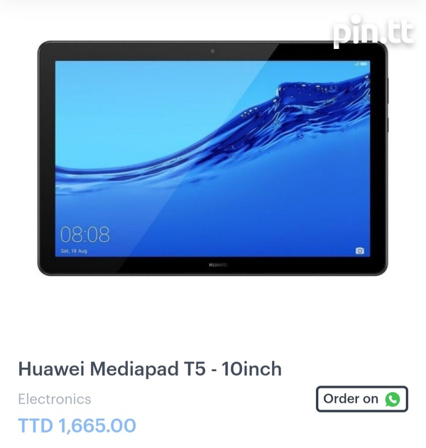 New Huawei tablets-1