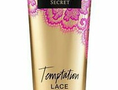 Victoria Secret New Temptation Lace Limited Edition Body Lotion 236ml