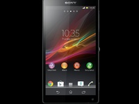 Sony Xperia ZL, Brand New In Factory Plastic, Phone Only