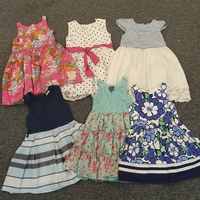 Little Girls Clothes, size 5-6