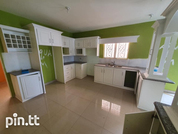 New Cunupia House with 3 Bedrooms-5