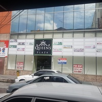 20,000 Sq FT Commercial Space Rental - Queens Plaza, Port of Spain