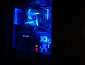 Gaming Pc Newly Built