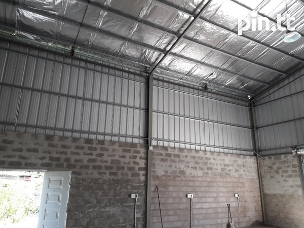 Warehouse Roofing by fiaz-4