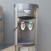 POLAR NEW WATER DISPENSER NEVER USED -FREE DELIVERY BUILT IN FRIGE