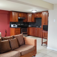 Lovely Glencoe Fully Furnished 2 Bedroom Apartment