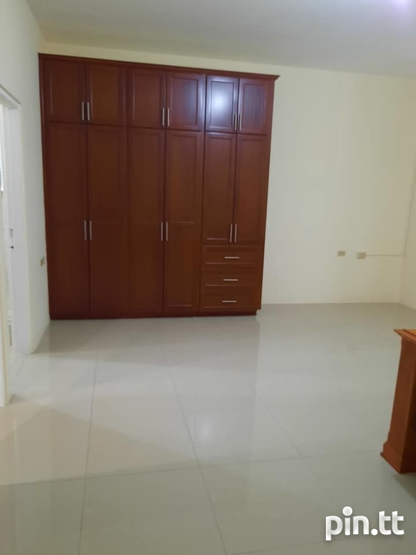 Savannah Drive Trincity Furnished 2 Bedroom Upstairs Apartment-7