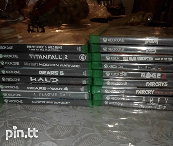 Xbox one games-3
