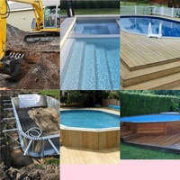Pool Construction and Repairs