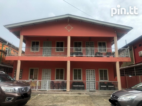 2 Bedroom Apartment Temple Street, off Duncan Village-12