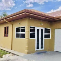 Brazil, Arima 3 bedroom house