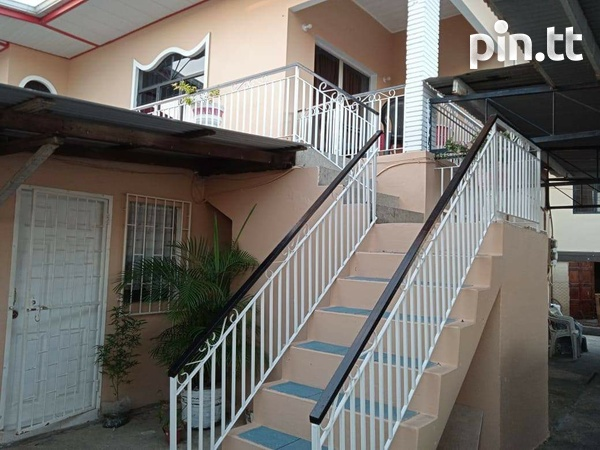 HOUSE WITH APT ANNEX - CUREPE-2