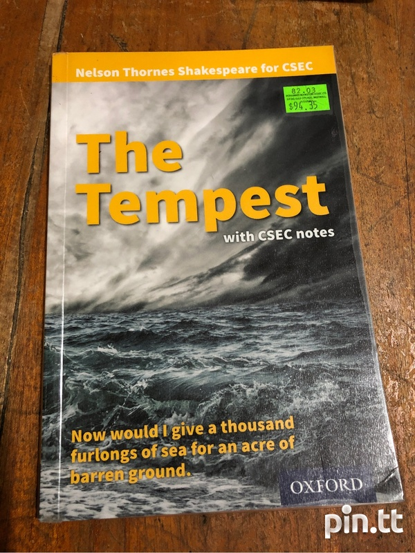 The Tempest-1
