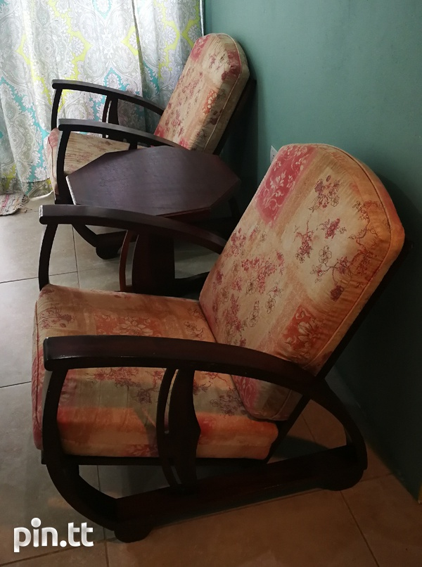 Morris Chair Set-2