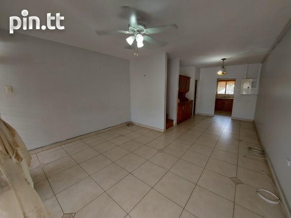 Holiday Court - 2 Bedroom, 1.5 Bath Townhouse Diego Martin-5