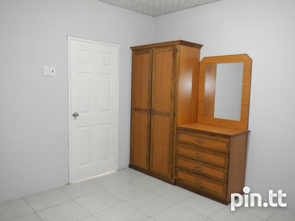 Newly Constructed Large Two Bedroom Apartment Cunupia-4