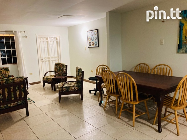 St Augustine 3 bedroom 2.5bath townhouse fully furnished-8