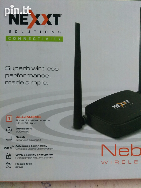 Internet Router-2