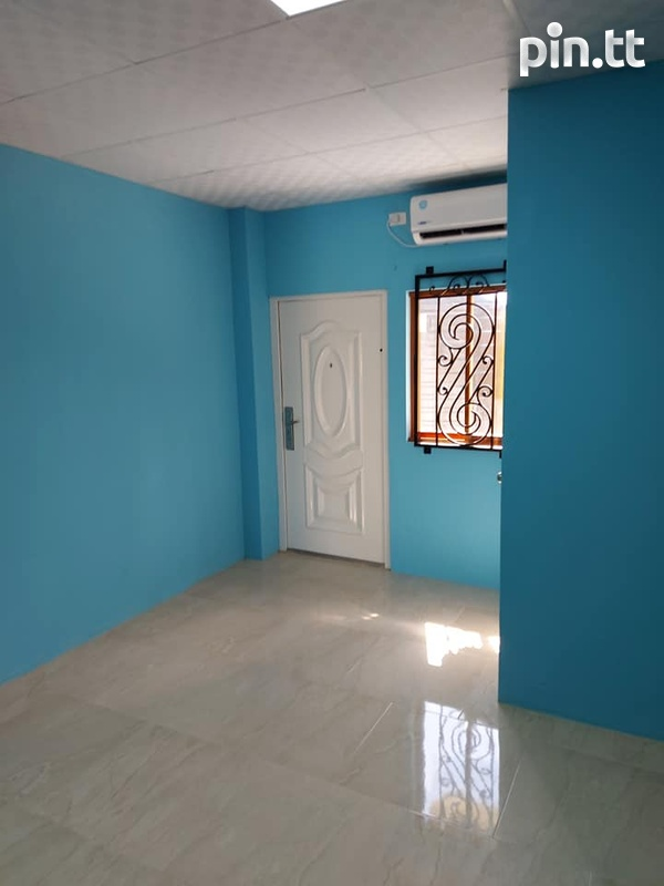 3rd Avenue Barataria 1 Bedroom Newly Constructed Apartments-8