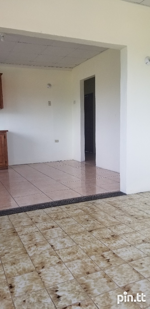 2 Bedroom Apt Lee Trace South, Cunupia-2