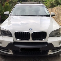BMW 5-Series, 2010, PCR